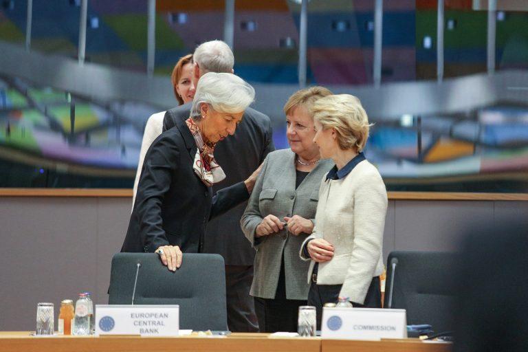 H βαθιά ύφεση της Ευρώπης, οι χώρες που δέχτηκαν το πιο ισχυρό πλήγμα και οι επόμενες κινήσεις της ΕΚΤ
