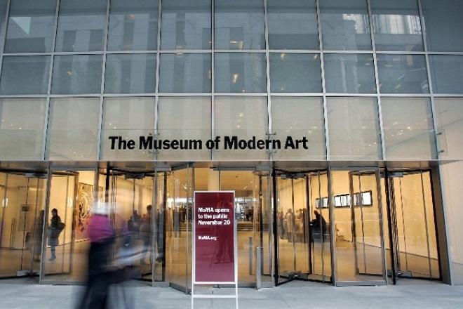 Ανοίγει ξανά το Μουσείο Μοντέρνας Τέχνης στη Νέα Υόρκη