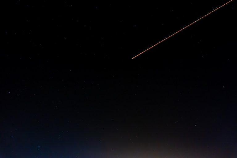 Η πτώση μετεώρου φώτισε τον ουρανό της Ελλάδας (Βίντεο)