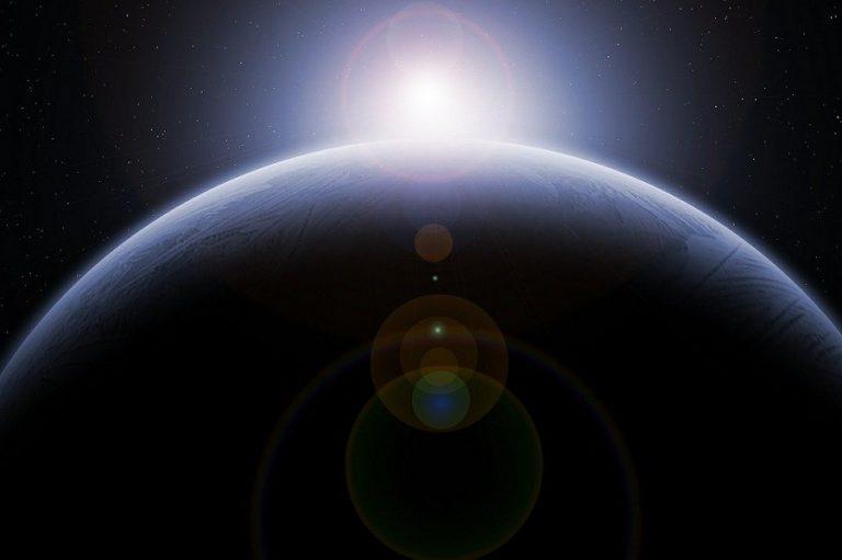 Ένας -ευτυχώς μικρός- αστεροειδής θα περάσει ασυνήθιστα κοντά από τη Γη αύριο