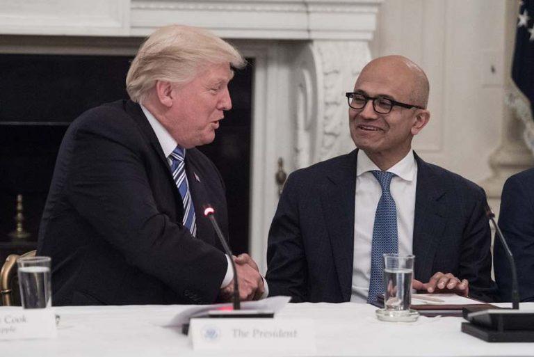Περιθώριο 45 ημερών δίνει ο Τραμπ στη Microsoft για την εξαγορά του TikTok