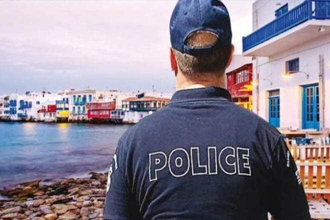 «Σαρωτικοί» έλεγχοι στα νησιά για την εφαρμογή των μέτρων και λουκέτο σε δύο μπαρ