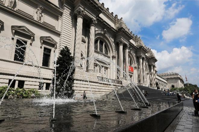 Το Μητροπολιτικό Μουσείο Τέχνης της Νέας Υόρκης ανοίγει ξανά στις 29 Αυγούστου