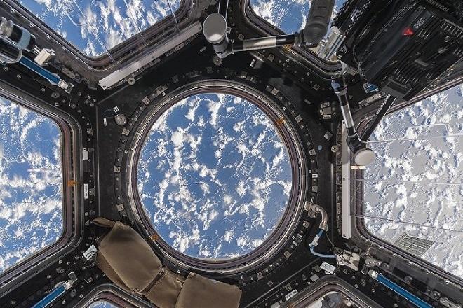Εξερεύνηση του ISS από τον φωτογραφικό φακό (Φωτογραφίες)