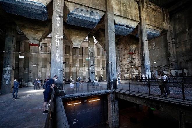 Από κέντρο διασκέδασης…σε γκαλερί τέχνης μετατρέπεται το διάσημο Berghain στο Βερολίνο
