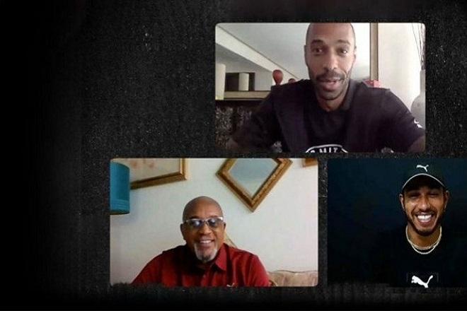 Βίντεο: Χάμιλτον, Σμιθ και Ανρί. Τρεις «θρύλοι» μιλούν για το πώς βίωσαν το ρατσισμό στον αθλητισμό