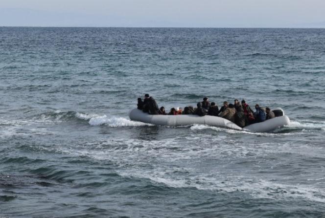 Η Τουρκία παρεμπόδισε την ελληνική επιχείρηση διάσωσης στη Χάλκη