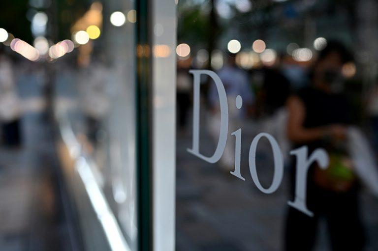 Dior Hellas: Βλέπει πτώση πωλήσεων 35% και ανάκαμψη από το 2021