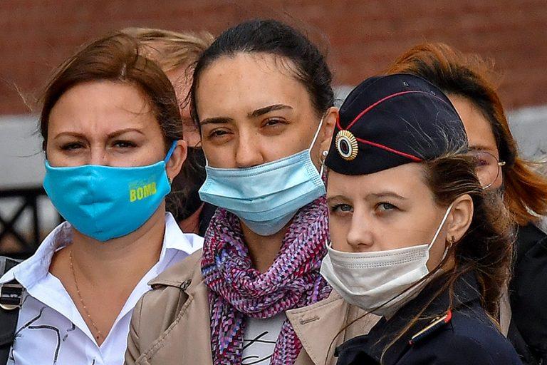 Coronavir: Το πρώτο ρωσικό αντιικό φάρμακο κατά του κορωνοϊού κυκλοφορεί στα ρωσικά καταστήματα