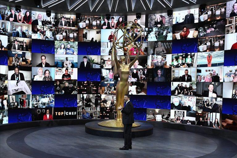 Βραβεία Emmy 2020: Οι μεγάλοι νικητές και όλες οι στιγμές που ξεχώρισαν
