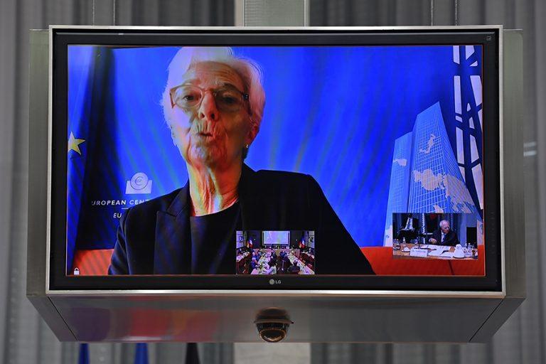 Το όραμα της Λαγκάρντ για μια ΕΚΤ που μοιάζει περισσότερο με Fed