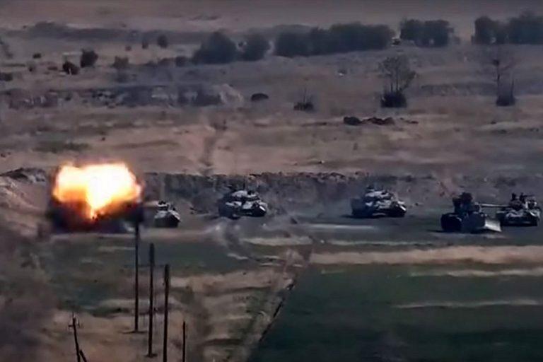 Ναγκόρνο – Καραμπάχ: 5 πράγματα που πρέπει να ξέρεις για τις μάχες Αρμενίας – Αζερμπαϊτζάν