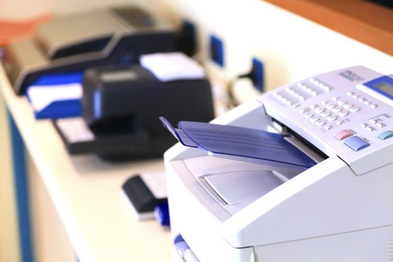Τέλος το φαξ στο Δημόσιο με νόμο – Έρχονται ψηφιακή θυρίδα και Προσωπικός Αριθμός