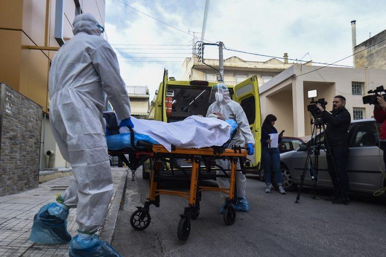 Κορωνοϊός: 342 νέα κρούσματα σε όλη τη χώρα – Τα 213 στην Αττική