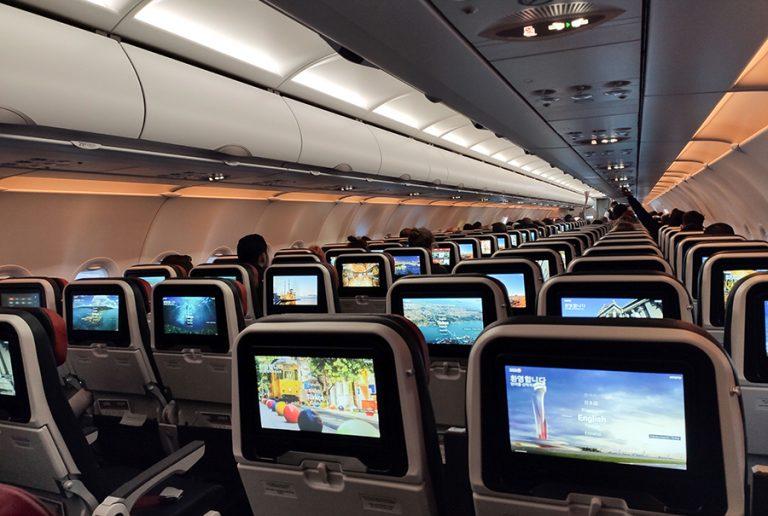 Πόσο θα αντέξουν οι αεροπορικές εταιρείες τις ζημιές του κορωνοϊού