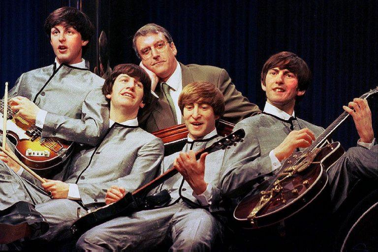 Όταν οι Beatles τραγούδησαν το «Αν θυμηθείς τ' όνειρό μου»