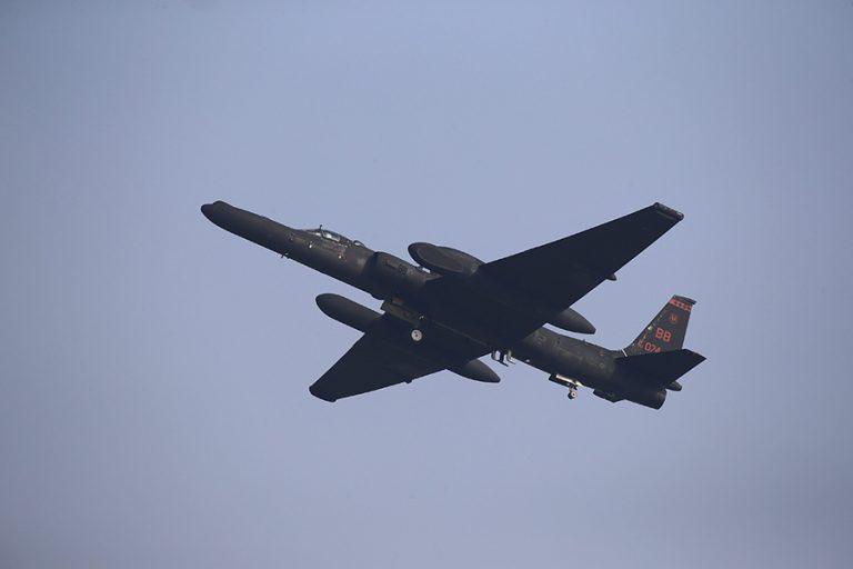 Δέκα πανίσχυρα και άκρως μυστικά πολεμικά αεροσκάφη