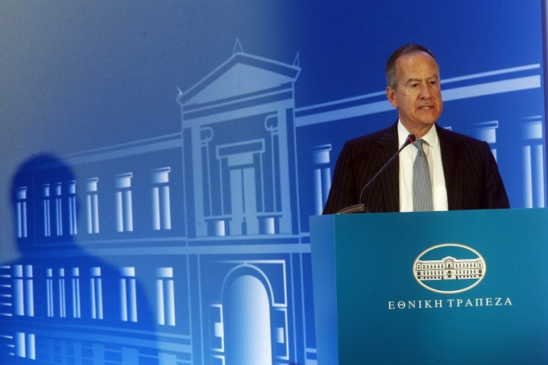 K. Μιχαηλίδης: Η Εθνική Τράπεζα σημαντικός χρηματοοικονομικός εταίρος στη δημιουργία της νέας εποχής