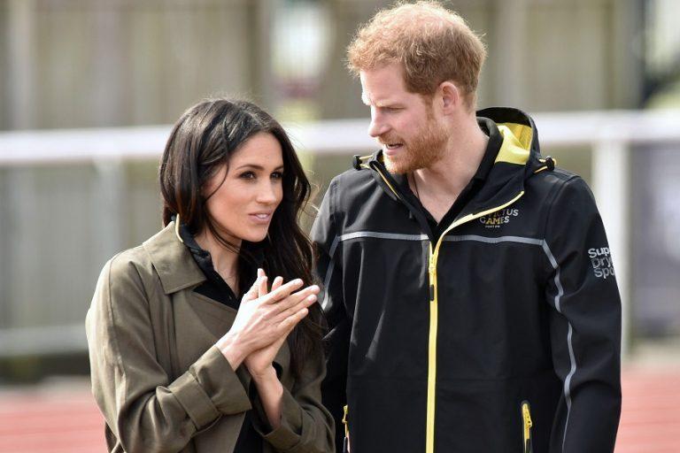 Είναι ο πρίγκιπας Χάρι και η Μέγκαν Μαρκλ το πιο αντιπαθητικό ζευγάρι στη Βρετανία;