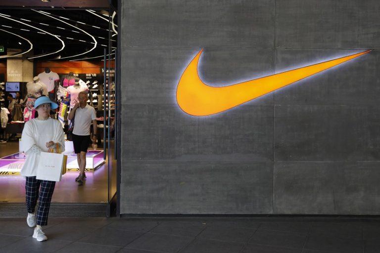 Η Nike ξεπερνάει γρήγορα τις συνέπειες της πανδημίας