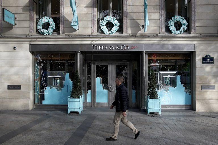 Εγκρίθηκε από την ΕΕ η εξαγορά της Tiffany από τη Louis Vuitton