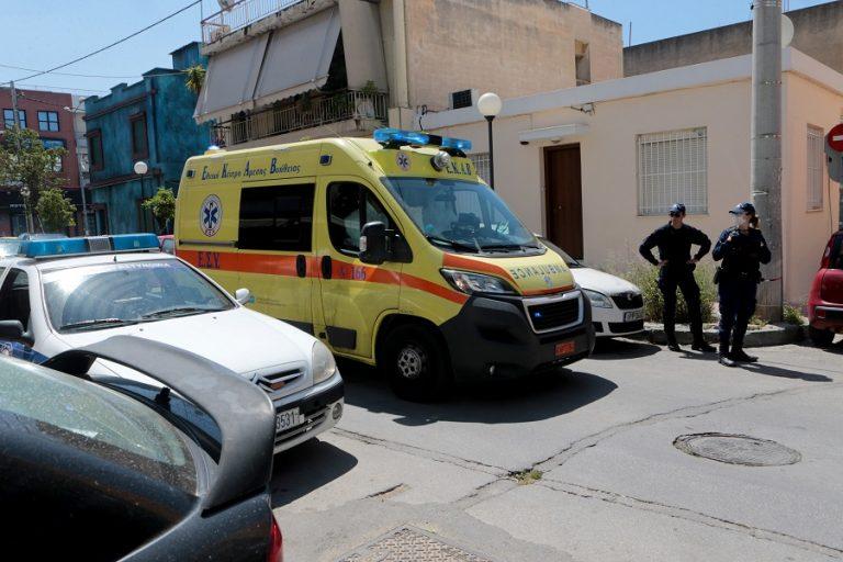 Στα 364 τα θύματα του κορωνοϊού στην Ελλάδα- Και έβδομος νεκρός σε λίγες ώρες