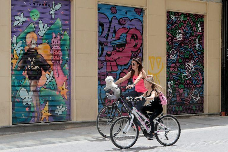 ΥΠΕΝ: Προς διαβούλευση Εθνική Στρατηγική δεκαετίας για την αύξηση της χρήσης του ποδηλάτου
