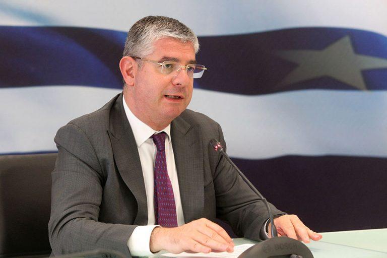 Τσακίρης: Συμπληρωματικά θα λειτουργούν το νέο ΕΣΠΑ και το Ταμείο Ανάκαμψης