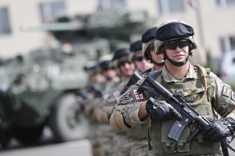 Λίστα: Οι στρατιωτικές δαπάνες του 2019 «θύμισαν» Ψυχρό Πόλεμο
