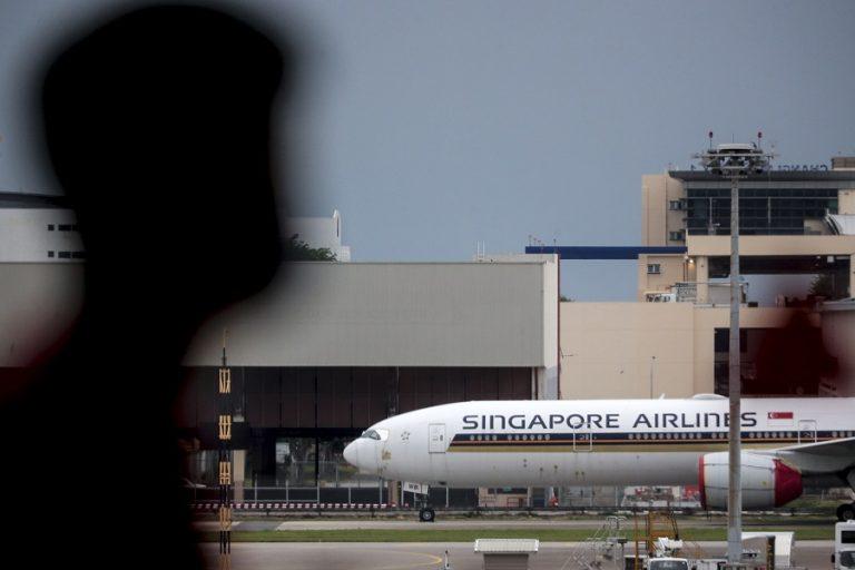 Σε… εστιατόριο μετέτρεψε καθηλωμένο Jumbo η Singapore Airlines