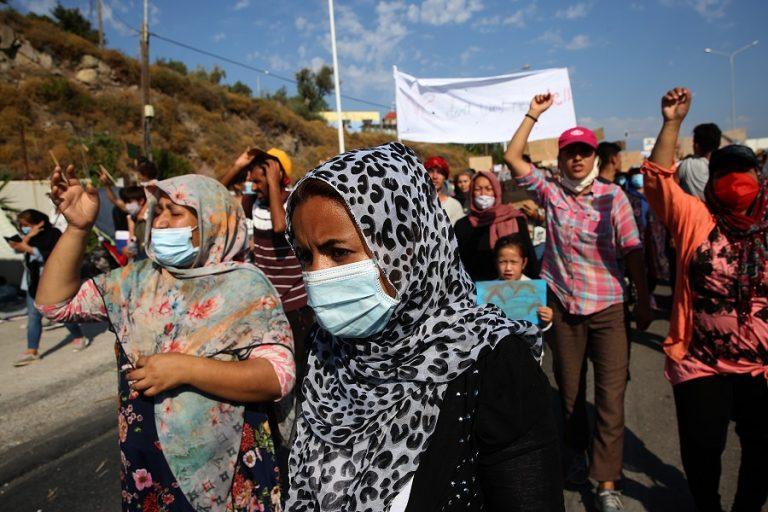 Αλλαγή της ευρωπαϊκής μεταναστευτικής πολιτικής ζητούν Ελλάδα και άλλα οκτώ κράτη