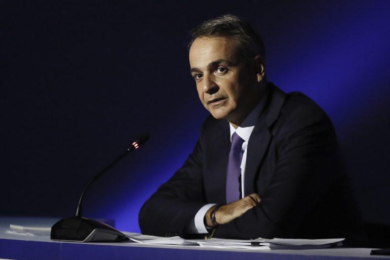 Στην Καρδίτσα ο πρωθυπουργός – Τα 9 μέτρα στήριξης της κυβέρνησης