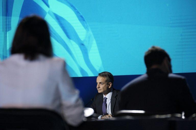 Οι αντιδράσεις της αντιπολίτευσης στη συνέντευξη τύπου του πρωθυπουργού