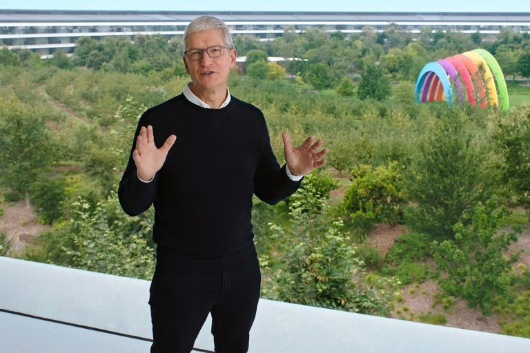 Apple: Πού θα δαπανήσει τα 100 εκατ. δολάρια υπέρ της φυλετικής ισότητας