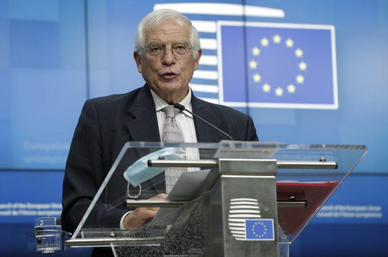 Η Τουρκία κάνει την ΕΕ να χάνει κάθε ίχνος υπομονής