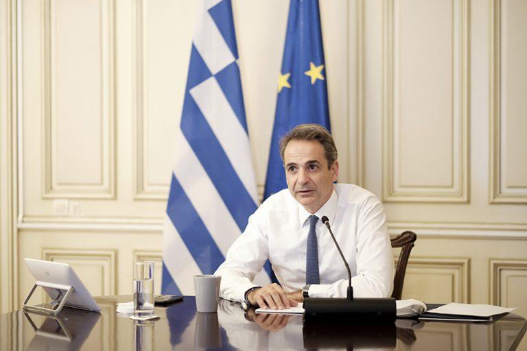 Μητσοτάκης στη Γενική Συνέλευση του ΟΗΕ: Η έναρξη διερευνητικών επαφών Ελλάδας και Τουρκίας αποτελεί βήμα προς τη σωστή κατεύθυνση