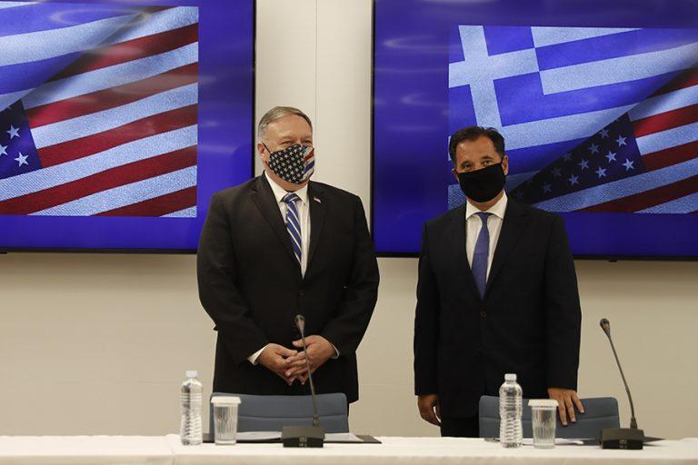 Τεχνολογική και επιστημονική «γέφυρα» μεταξύ Ελλάδας και ΗΠΑ