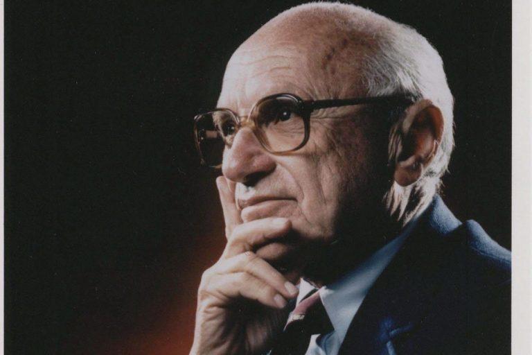 Μετά από 50 χρόνια, το δόγμα του Μίλτον Φρίντμαν για τους μετόχους είναι νεκρό