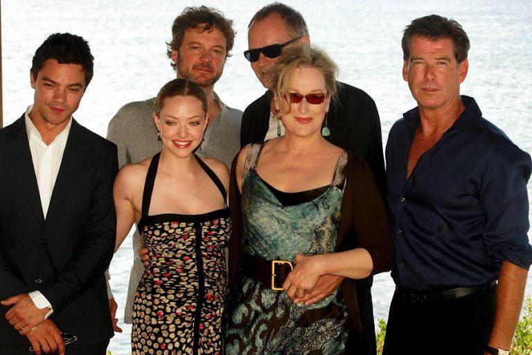 Διάσημες ξένες ταινίες που γυρίστηκαν σε ελληνικά νησιά