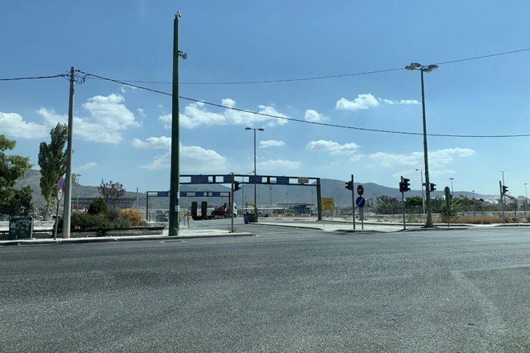 Γεωργιάδης: Τον Σεπτέμβριο ξεκινούν οι κυρίως εργασίες για το Ελληνικό