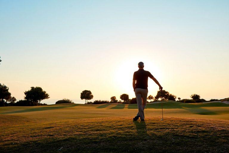 Κορυφαίοι γκόλφερ από όλο τον κόσμο συναντιούνται στο European Tour που φιλοξενείται στο Aphrodite Hills Resort
