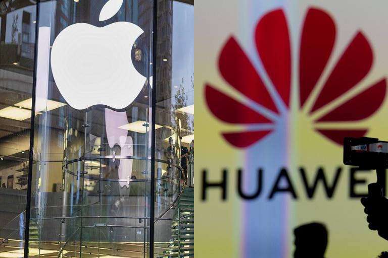 Εάν οι ΗΠΑ «τσακίσουν» την Huawei, θα αντιδράσει η Κίνα εναντίον της Apple;