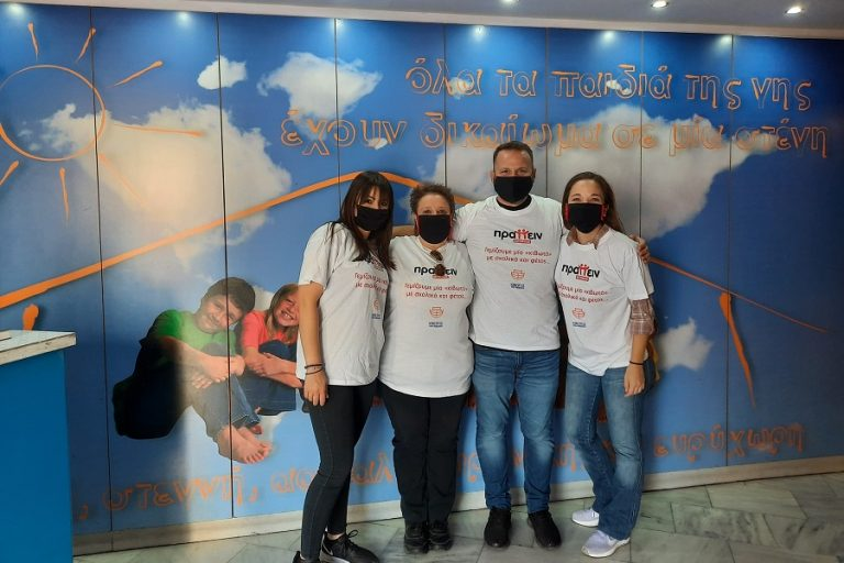 Για 8η συνεχόμενη χρονιά οι εθελοντές της Κωτσόβολος στηρίζουν την «Κιβωτό του Κόσμου»