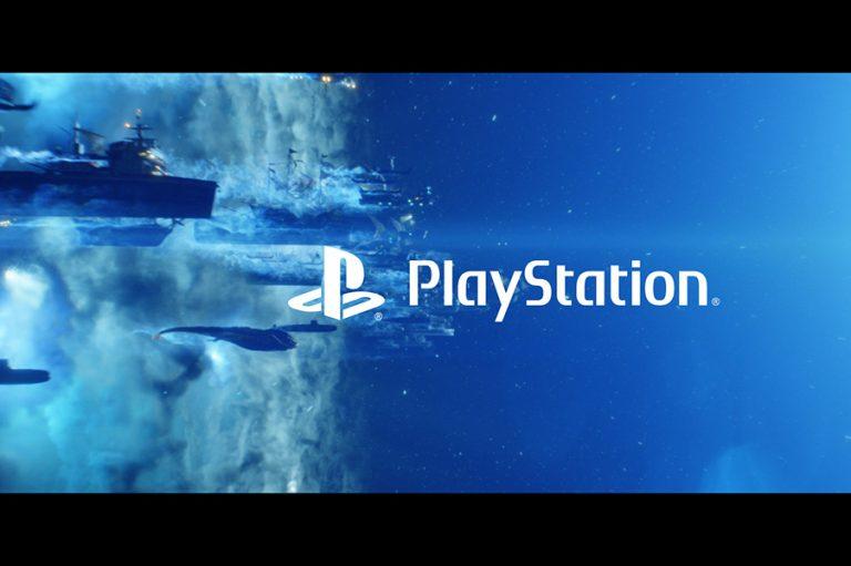 «The Edge»: Το Νεο Διαφημιστικό Spot για το PlayStation