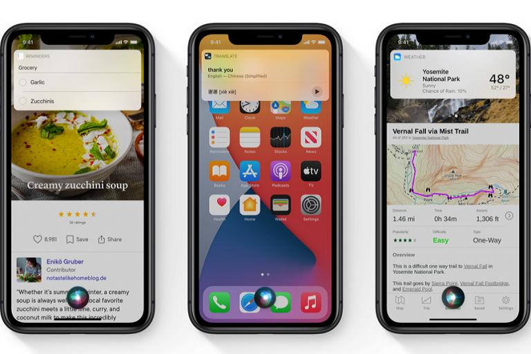 iOS 14: Οι δέκα κορυφαίες αναβαθμίσεις που φέρνει το νέο λογισμικό της Apple σε iPhone και iPad