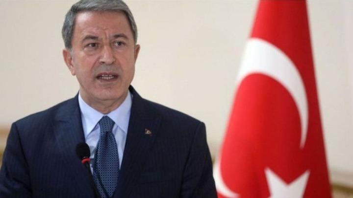Ακάρ: Η επιστροφή του Οruc Reis δεν σημαίνει ότι η Τουρκία εγκαταλείπει τα δικαιώματά της στην Αν. Μεσόγειο