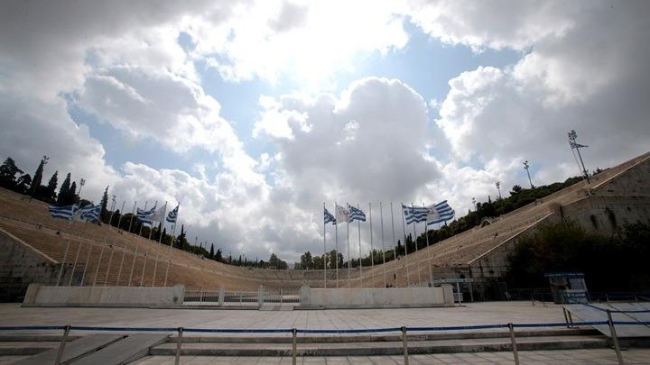 Σταδιακή επιδείνωση του καιρού στην Ανατολική ηπειρωτική Ελλάδα λόγω του «Ιανού»