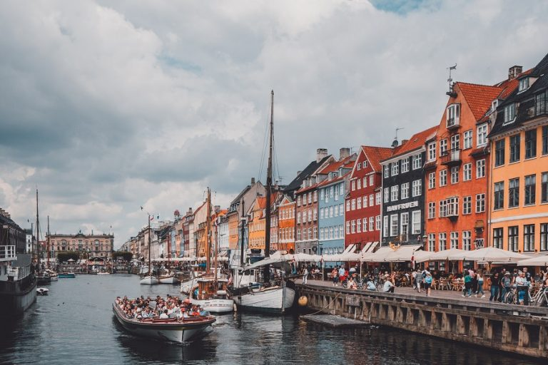 Αναβαθμίζεται με πρωτοποριακούς τρόπους το λιμάνι της Κοπεγχάγης