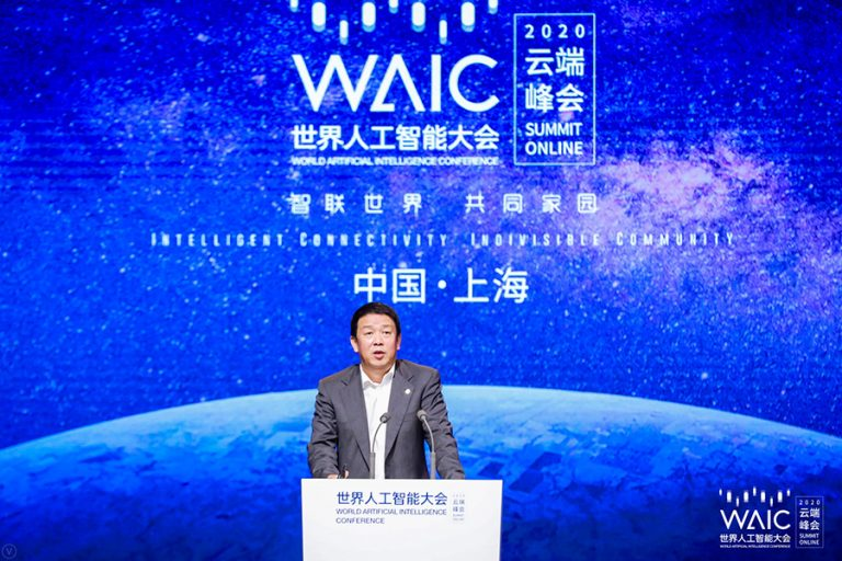 Tao Jingwen (CIO, Huawei): Χτίζοντας ένα ανοικτό οικοσύστημα για έναν πλήρως συνδεδεμένο, ευφυή κόσμο