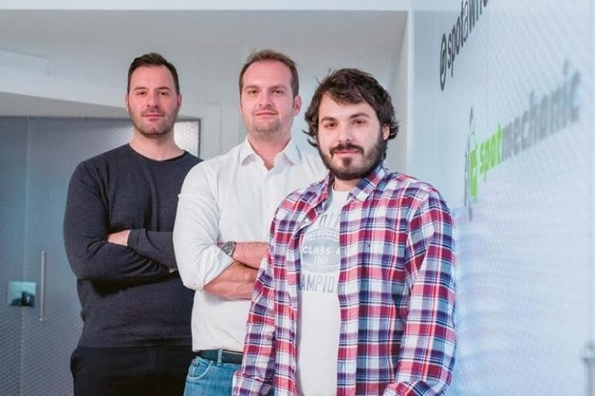 Spotawheel: Τι λένε οι άνθρωποι της εταιρείας για τη νέα χρηματοδότηση των 10 εκατ. ευρώ